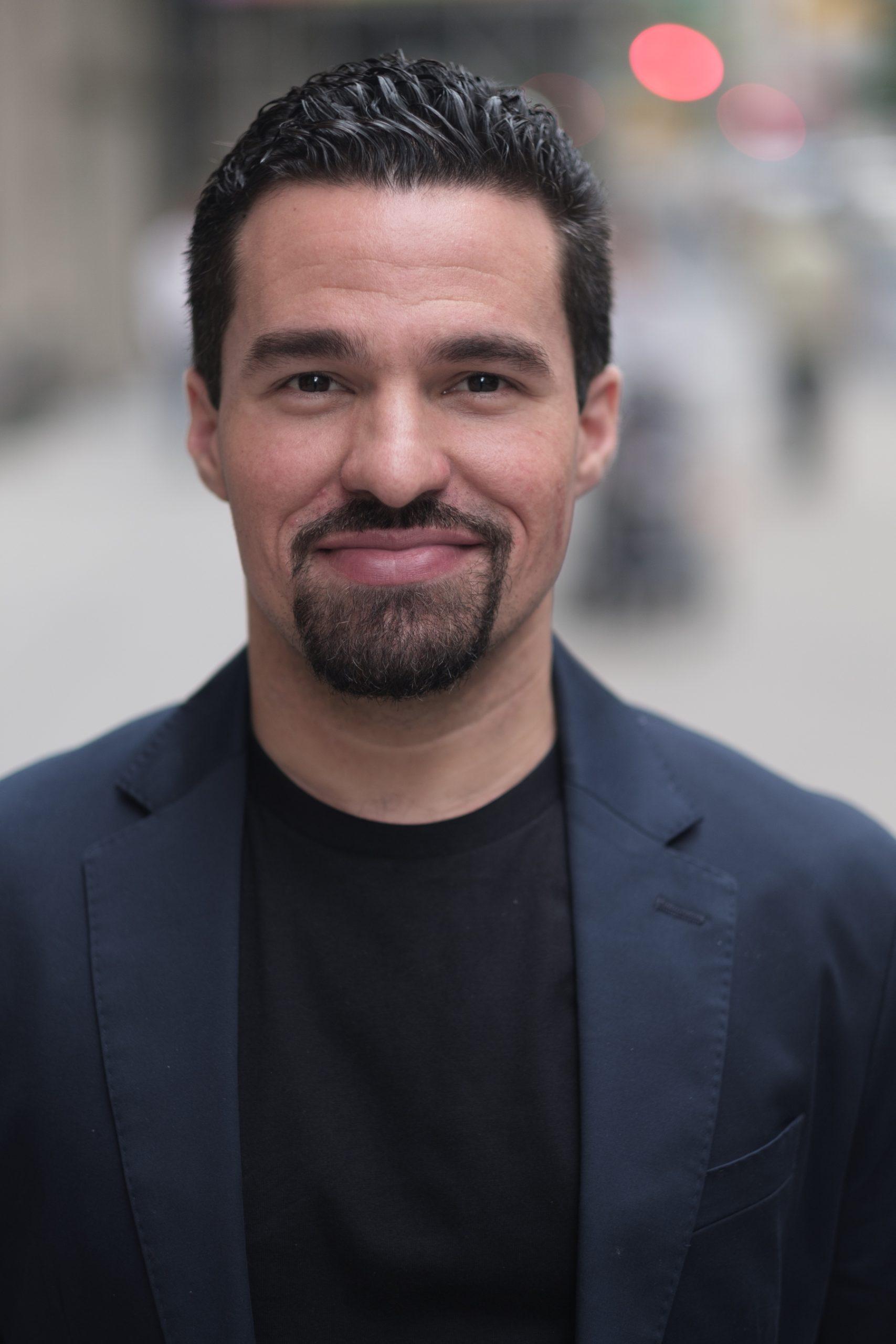 Juan Miguel Rivera Pecunia